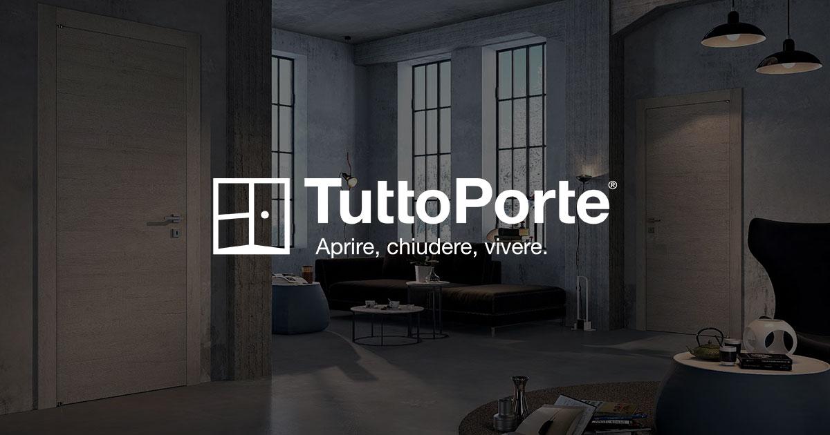 TuttoPorte Serramenti Torino   Infissi, porte blindate, interne e ...