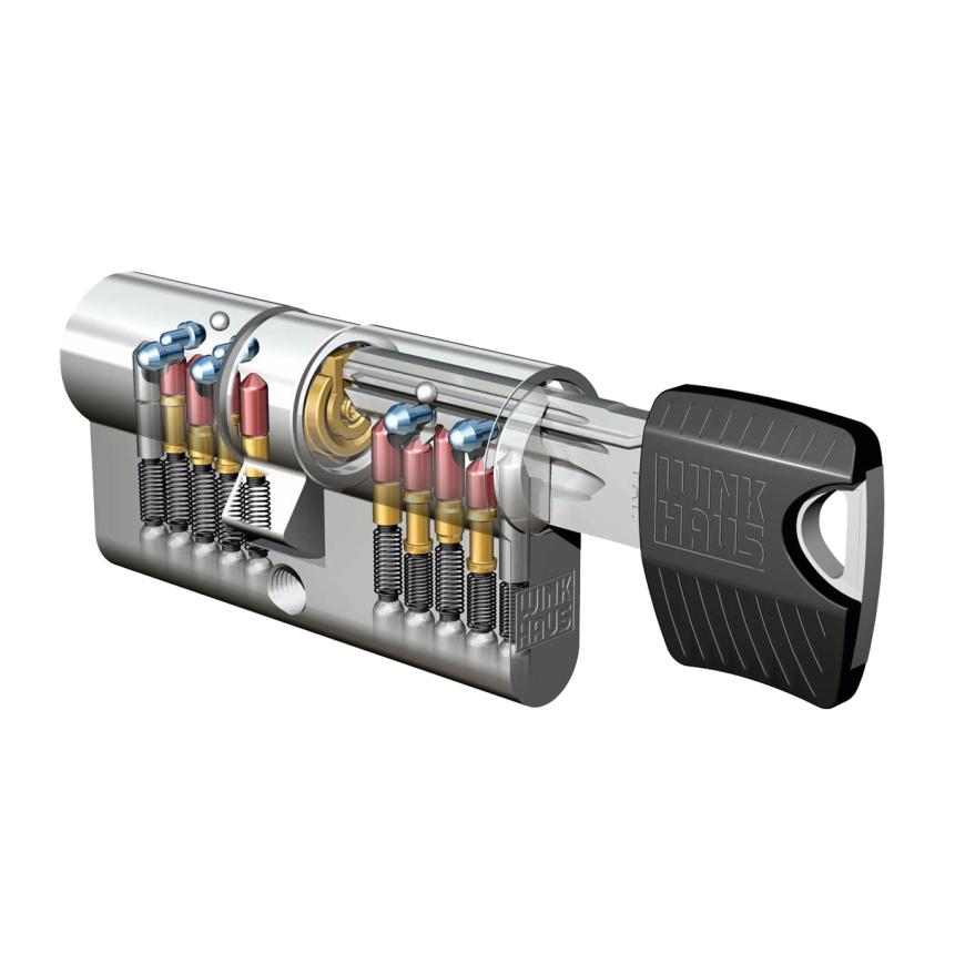 Sentiti al sicuro con le porte blindate torino a cilindro for Estrarre chiave rotta da cilindro