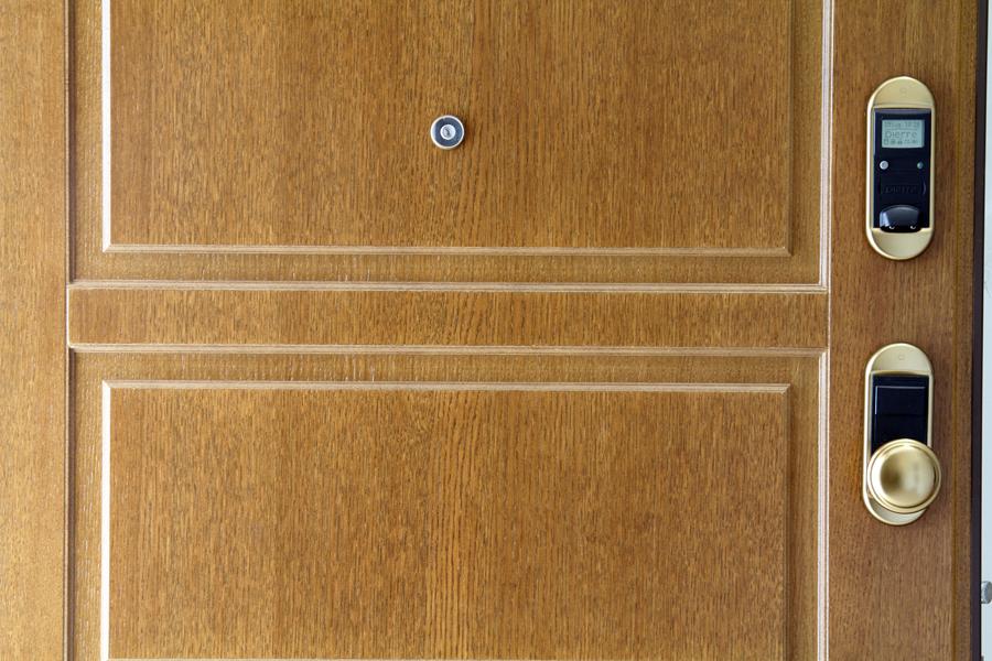 Serie Serrature per porte blindate Security door locks