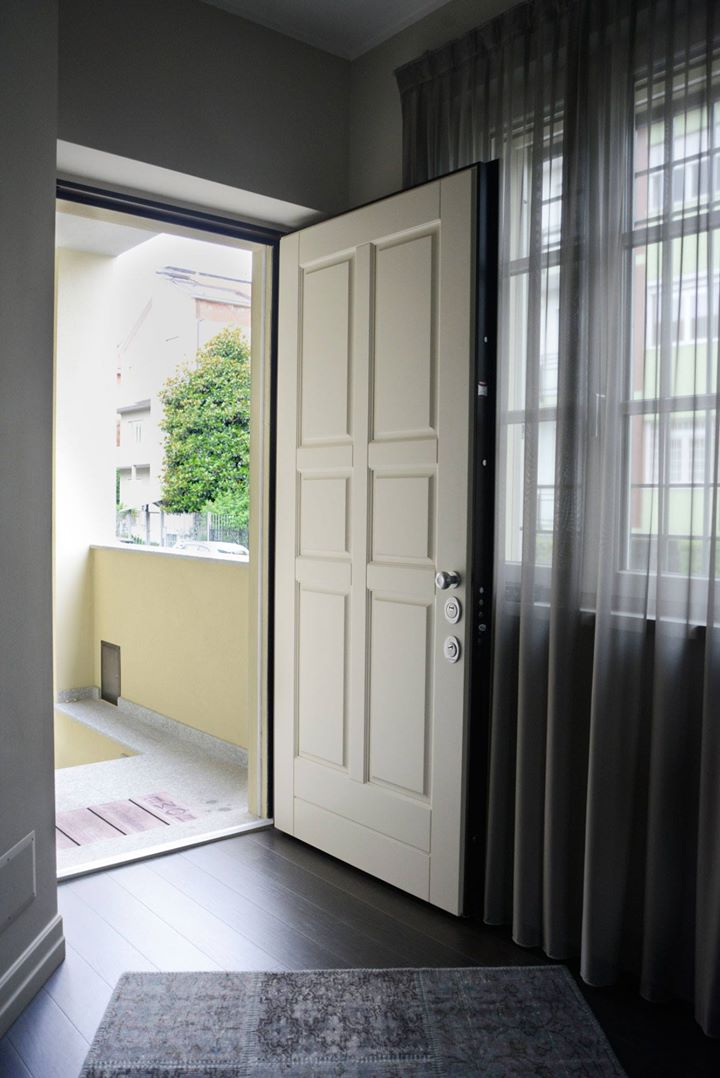 Porte blindate Torino: vademecum per una casa sicura