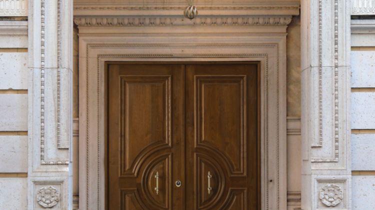 Torterolo re personalit e sicurezza anche oversize - Tipi di porta ...