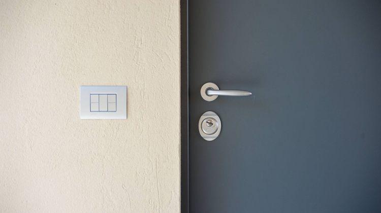 Come si sceglie una porta blindata tuttoporte torino - Chiudere la porta ...