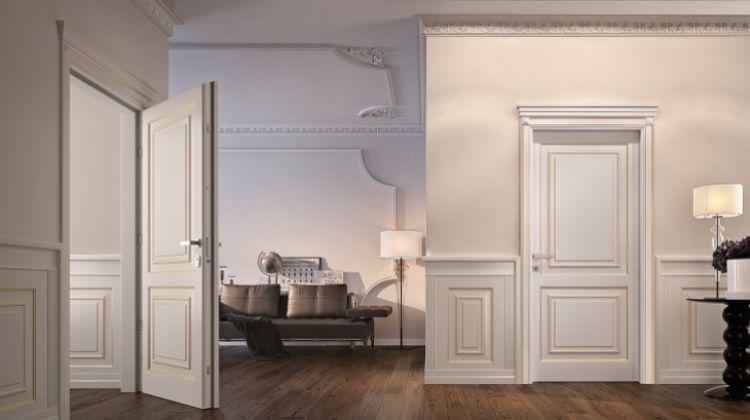 Boiserie la tua casa come la reggia di versailles for Disegni di case moderne e contemporanee