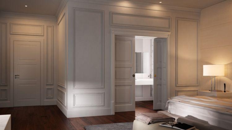 Porte interne. Bellezza, design e… sicurezza | TuttoPorte Torino