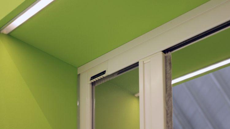 Facilit di installazione e sicurezza contro le zanzare - Zanzare in casa nonostante zanzariere ...