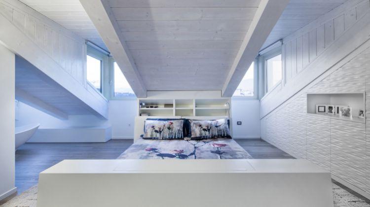 The number 6 a torino la casa pi bella del mondo for Casa design torino