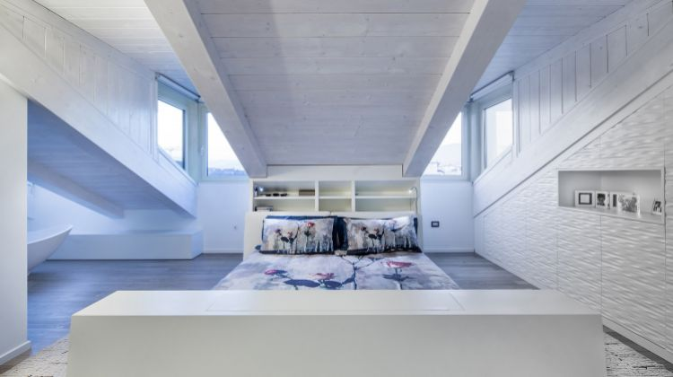 The number 6 a torino la casa pi bella del mondo tuttoporte torino - La casa piu bella al mondo ...