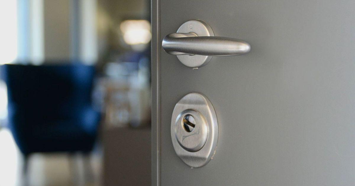 Come si sceglie una porta blindata tuttoporte torino - Tutto porte torino ...