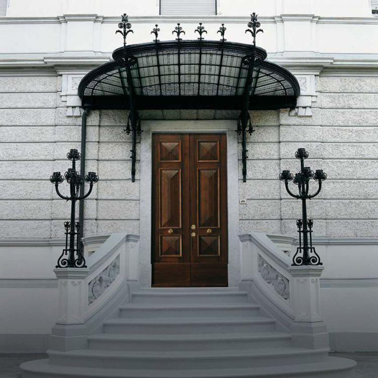Porte blindate Torino
